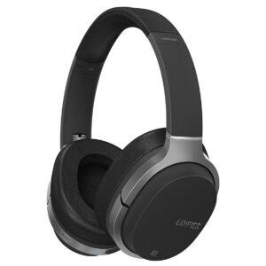 """CASTI EDIFIER wireless, tip standard, utilizare multimedia (PC and more), smartphone, microfon pe casca, negru, """"W830BT"""" (include TV 0.75 lei)"""