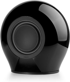 "BOXE EDIFIER 5.1, RMS: 400W (5 x 16W, 5 x 20W, 1 x 220W), wireless, telecomanda wireless, optic, aux, black, Luna Theatre ""E255-BK"" (include TV 8 lei)"