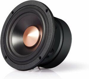 "BOXE EDIFIER 2.1, RMS: 155W (2 x 10W, 2 x 30W, 1 x 75W), bluetooth telecomanda wireless, volum, bass, treble, optical, coaxial, brown, ""S360DB"" (include TV 8 lei)"