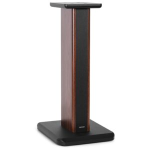 "STAND PENTRU BOXE EDIFIER, dedicat pentru S3000PRO, design elegant, max. 15.5Kg, 300x660x365mm, brown&black, ""SS03"""