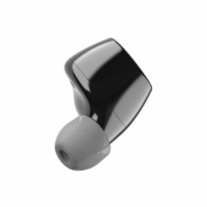 """CASTI EDIFIER wireless, tip intraauriculare – butoni, utilizare smartphone, microfon pe casca, negru, """"TWS1-BK"""" (include TV 0.15 lei)"""