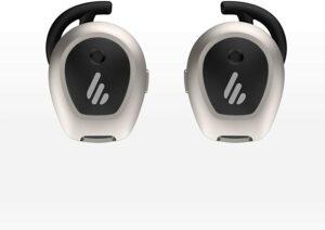 """CASTI EDIFIER wireless, tip intraauriculare – butoni, utilizare smartphone, microfon pe casca, gri, """"TWSNB-MG"""" (include TV 0.15 lei)"""