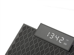 "BOXA EDIFIER portabila bluetooth, RMS: 4W (2 x 2W), microSD, built-in Li-ion, USB, ""MP260-BR"" (include TV 0.75 lei)"